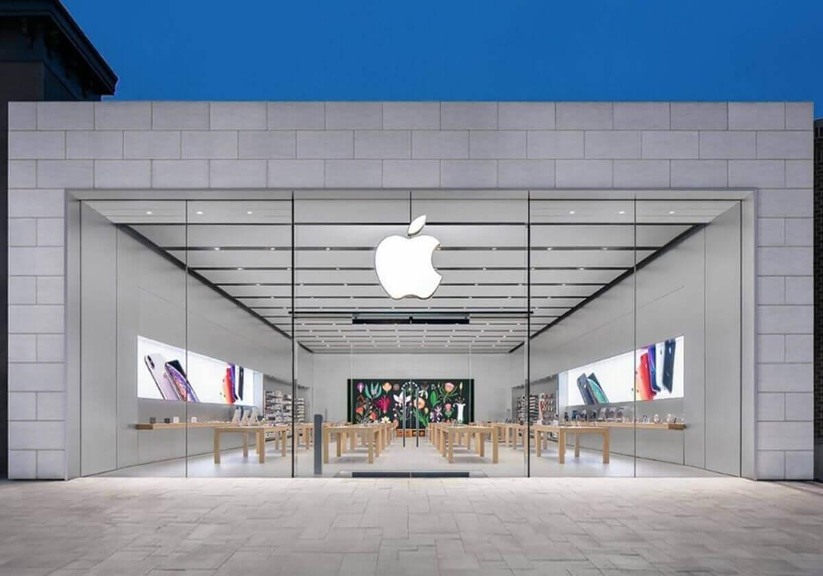 Магазин apple store в казахстане