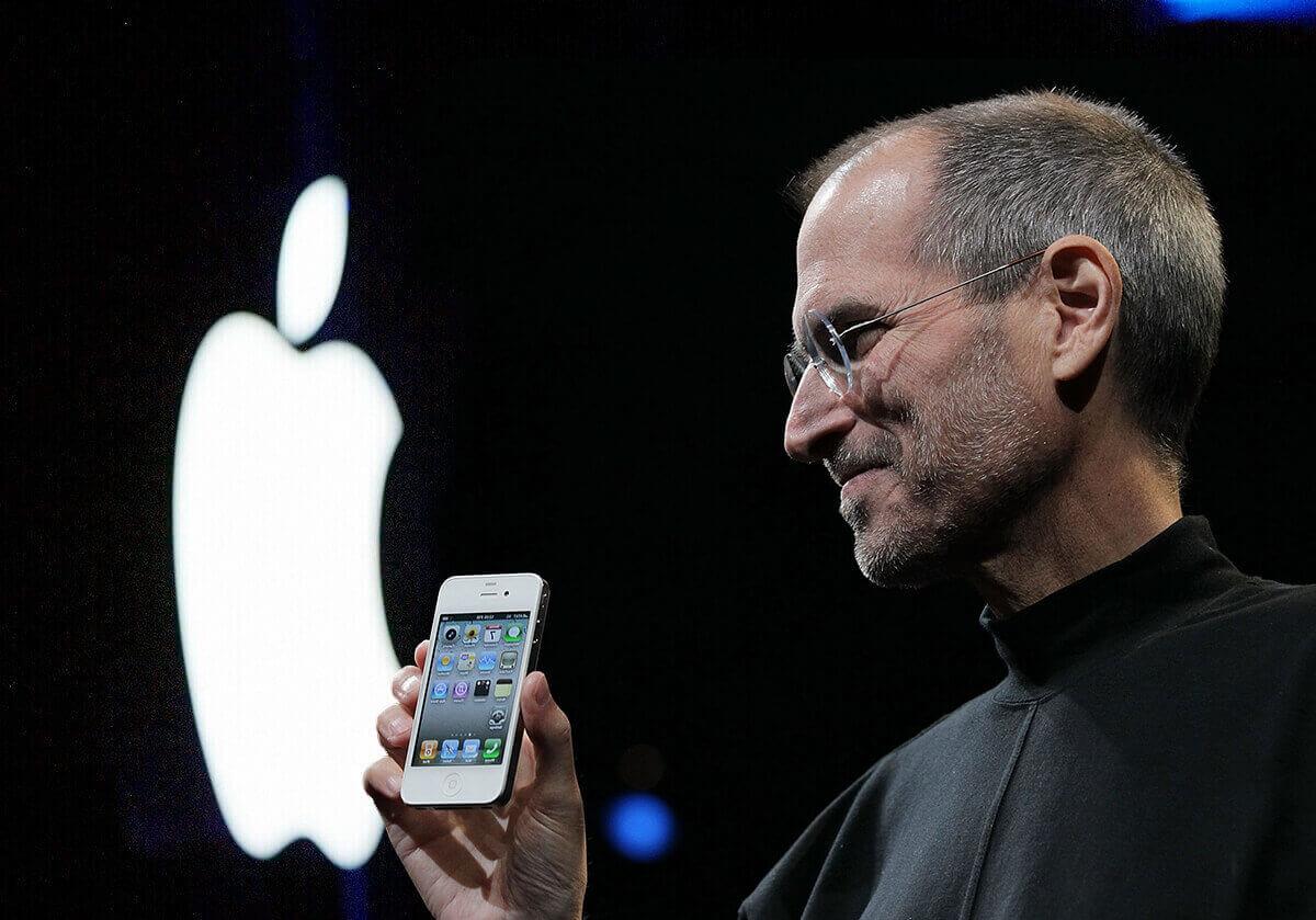 Ремонт и обслуживание iPhone