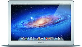 Ремонт macbook air 11 A1370 в алматы