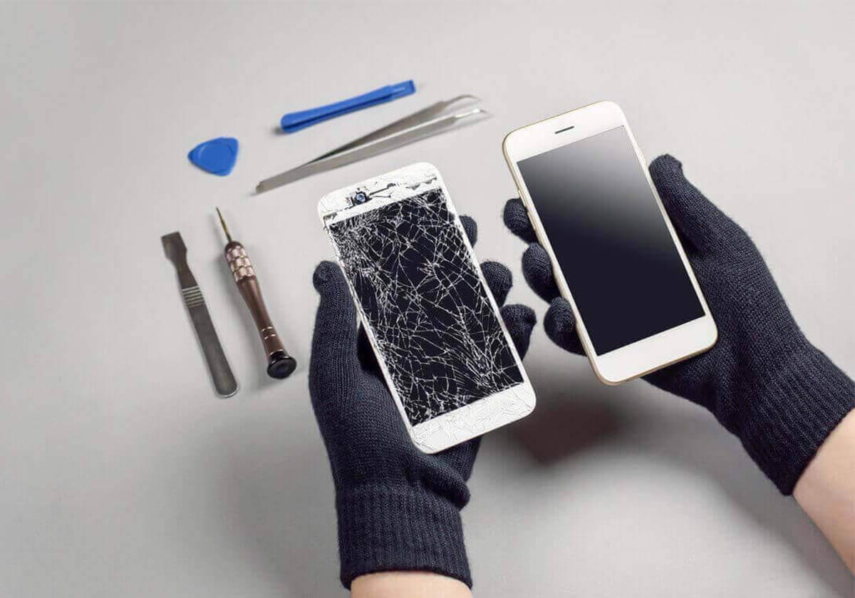 Ремонт сотовых телефонов в Алматы