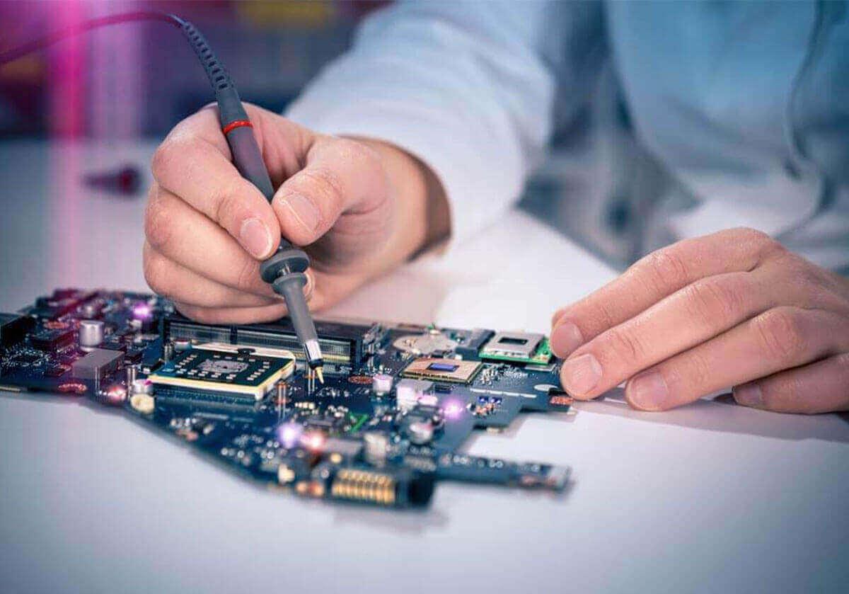 Ремонт компьютеров в Алмавты и Казахстане