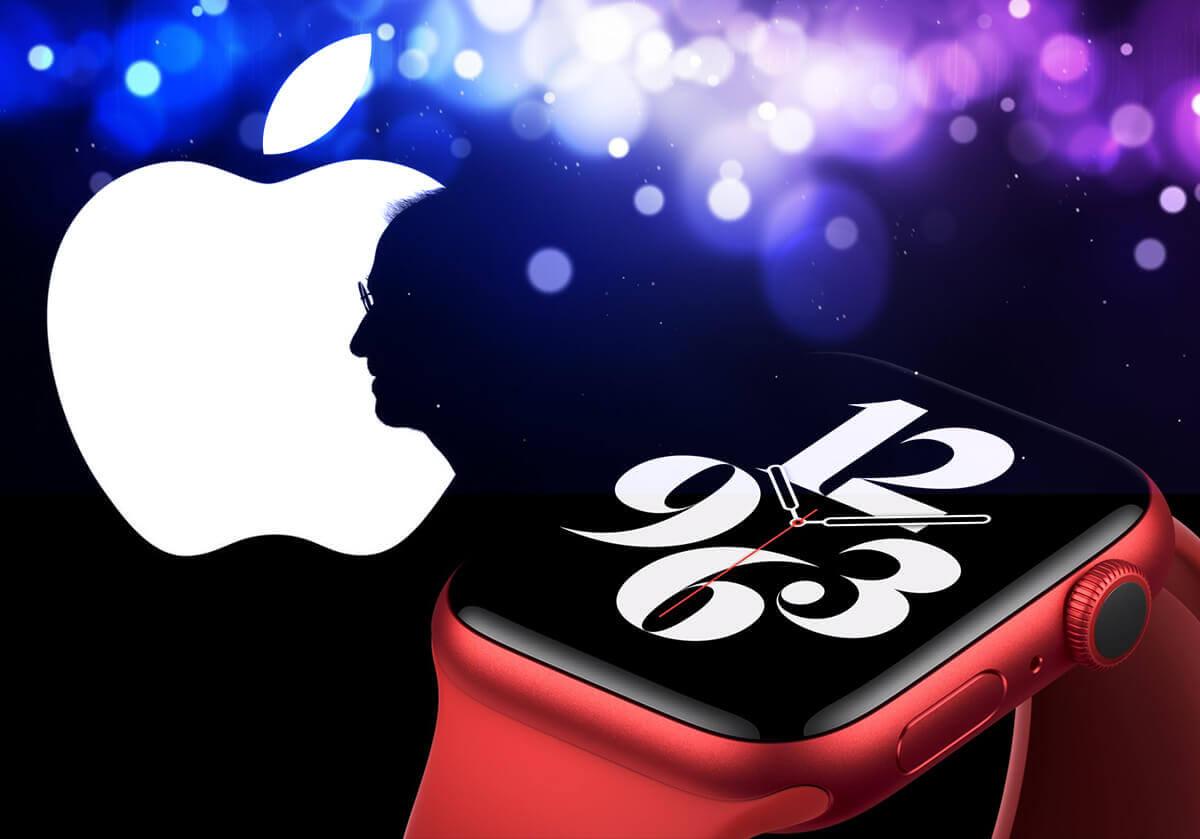 Ремонт и обслуживание смарт часов apple watch