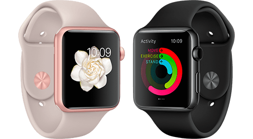 Ремонт apple watch series 1 в алматы