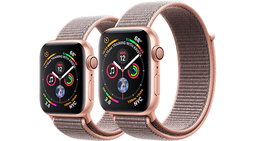Ремонт apple watch series 4 в алматы
